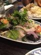 バンタイ、新宿NO.1タイ料理店はサービスはイケてないけどやっぱりお料理はおいしーい!(バンタイ@新宿)