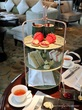 Strawberry Miyabi Afternoon Tea♡ Shangri-La Hoel