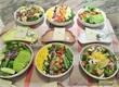 ヘルシー♪お野菜カフェ Mr.FARMER日比谷ミッドタウン