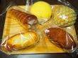 銀座木村屋/福袋のようなパンの詰め合わせ