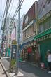 六角橋・昭和ノスタルジックな天ぷら屋 天せ 天丼は540円♪
