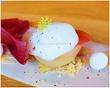 「色」を香りと味で美しく表現  iro...Confiserie_et Dessert 世田谷