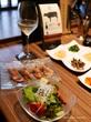 お肉の会@新宿 BULLS