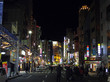 初詣(二年参り) 生田神社 神戸市中央区