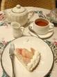 特選 白イチゴ初恋の香りとババロアのタルト♡キルフェボン