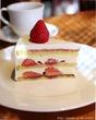 絶品のショートケーキとプリンは静岡に ケーキカフェ irodori(イロドリ)伊豆仁田