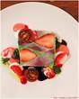 トキヤ 鯖と苺とパセリのテリーヌ 2018バーション♪