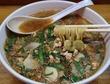祝!食べログ「掲載保留」撤回♪ 台湾味噌ラーメンの名店が造る「冷やし中華」は、いぶし銀の耀き。。。 東中野・こーしゅんラーメン
