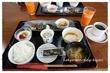 モーニング◆ホテルの和朝食@茨城・久慈郡