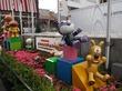 本当は怖かったアンパンマンと仲間たち・横浜アンパンマンこどもミュージアム&モール☆