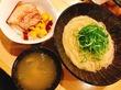 昨日アキバのもてなしくろ喜で、高級魚黒ソイを使った熱盛り限定が登場‼️