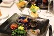 【麻布十番ディナー】フレンチと和の融合のブラッセリー和仏料理
