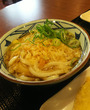 讃岐釜揚げうどん「丸亀製麺」流山店へ☆(流山市市野谷)