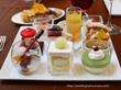 夏の終わりのデザートビュッフェ♡東京ベイコート倶楽部RISTORANTE OZIO