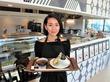 11月5日(月)『神戸ポートアイランドに「おむすびブリトー」1号店 ワンハンドで食べる弁当』