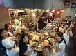 TATラーメン部女子会‼恵比寿のラーメン屋さんをハイジャック‼@ 瞠(みはる)恵比寿店