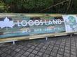 【京都】LOGOS LAND(ロゴスランド)旧鴻巣山運動公園~ローラーすべり台と水遊び、大型ジャングルジム #ローラーすべり台 #水遊び