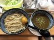 【らの道カレーランブル】極麺 青二犀 (11回目)