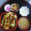 こんなところに、いい食堂が 定食屋ふくちゃん@茨城県竜ケ崎市