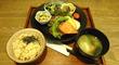 ヘルシーで美味しい「39品目の健康定食」@「玄三庵(げんみあん)」西梅田店