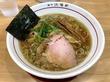 麺や 江陽軒 (初)