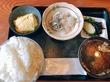 ご飯と味噌汁がめちゃくちゃ美味しい朝ごはん定食♪「ごはん屋 たこ八」