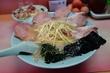 ★★☆かいざん本店*ネギチャーシュー麺とネギ丼*東船橋