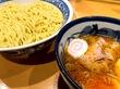 特製つけ麺 at 中華そば 青葉 学芸大学店