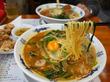 【福岡】ニラカラ麺&パーコー麺♪@黄金の福ワンタン まくり 飯倉本店