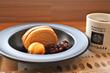 「蔵出・焼き芋かいつか」さんの焼き芋スイーツ♪(流山おおたかの森)