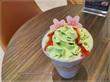 リンツショコラカフェ錦糸町パルコ店☆オープン記念福袋とサクラ アイスドリンク