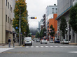白川公園&名古屋市科学館で紅葉・秋散歩2016