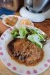 モヒカン?久留米荘?いえいえ、久留米と言えばココチ食堂でしょ
