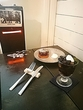 三軒茶屋♪『ニコラ②』デザートもまっくろ!ミロコマチコさんとのコラボイベント~☆