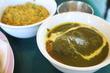 【池袋】人気のカレーランチは種類豊富で嬉しい!南インドの本格家庭料理が楽しめるダイニング「エー・ラージ」