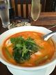 やはり美味しいです、シヤー・トムヤムクン・ポーチャナーで昼食を(シヤー・トムヤムクン・ポーチャナー@上野)