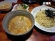 今宵の〆は地元で味噌つけ麺♪ 摩天楼 @大倉山(横浜市)