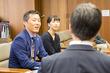 パラグライディングのアジア大会で枚方在住の上山太郎さんが金メダルを獲得したそうな