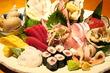 【新橋】不動の人気を誇る、圧倒的コスパ居酒屋。名物6点盛りは必食です「魚金 本店」