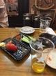浅草・ホッピー通りでおっさん飲みの夜