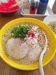 「福間ラーメンろくでなし新宮店」新宮店初の限定面は5食限定の超レア麺