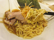 【福岡】天神ロヂウラ非豚骨地区のラーメンとつけ麺♪@中華そば 永福