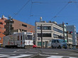 【岡山カフェラリーシリーズ2018:その3】【電車の見えるカフェ】Folklore(フォークロア) / 西大寺町
