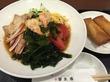【神奈川ラーメン】華正楼@新横浜、冷やし中華が美味しい季節になりました!ゴマダレ?醤油?
