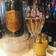 銀座で朝食を。(パリのワイン食堂@銀座)