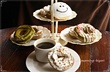 クリスピー・クリーム・ドーナツ『和茶ドーナツ』