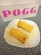 新宿・ルミネエスト♪『POGG/ポグ』異なる3つの食感!焼きたてスイートポテトパイ~☆