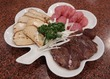 台湾人のソウルフード! お正月の餅! 滋養に良いスープ♪ 台湾客家料理の肌理細やかな仕事が心を躍らせます。。。御徒町・新竹