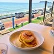 鎌倉七里ヶ浜のbills(ビルズ)で世界一の朝食を