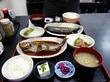 【福岡】長浜鮮魚市場会館のお魚食堂でランチ♪@福魚食堂